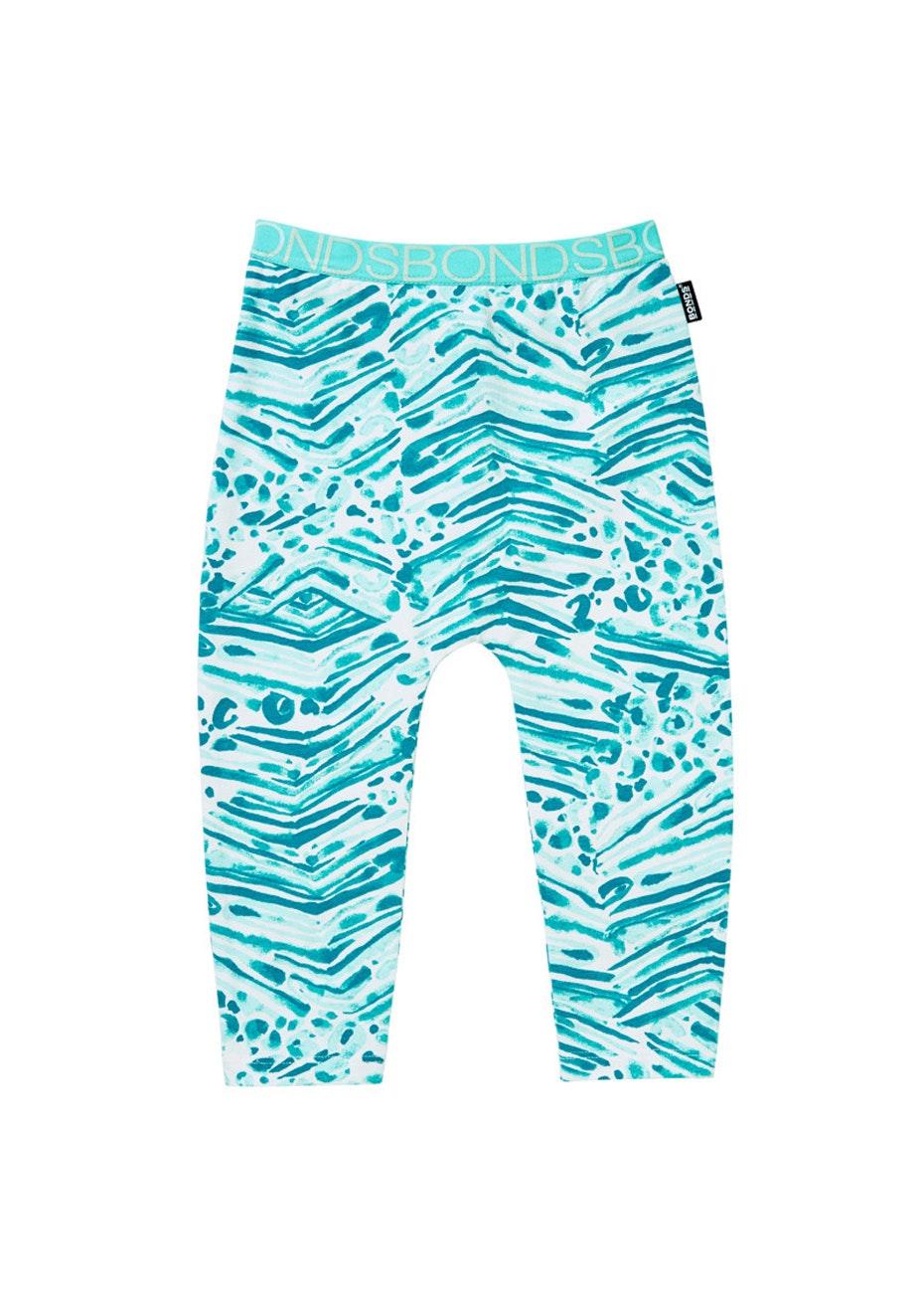 BONDS - Stretchies Print Legging - Print 42