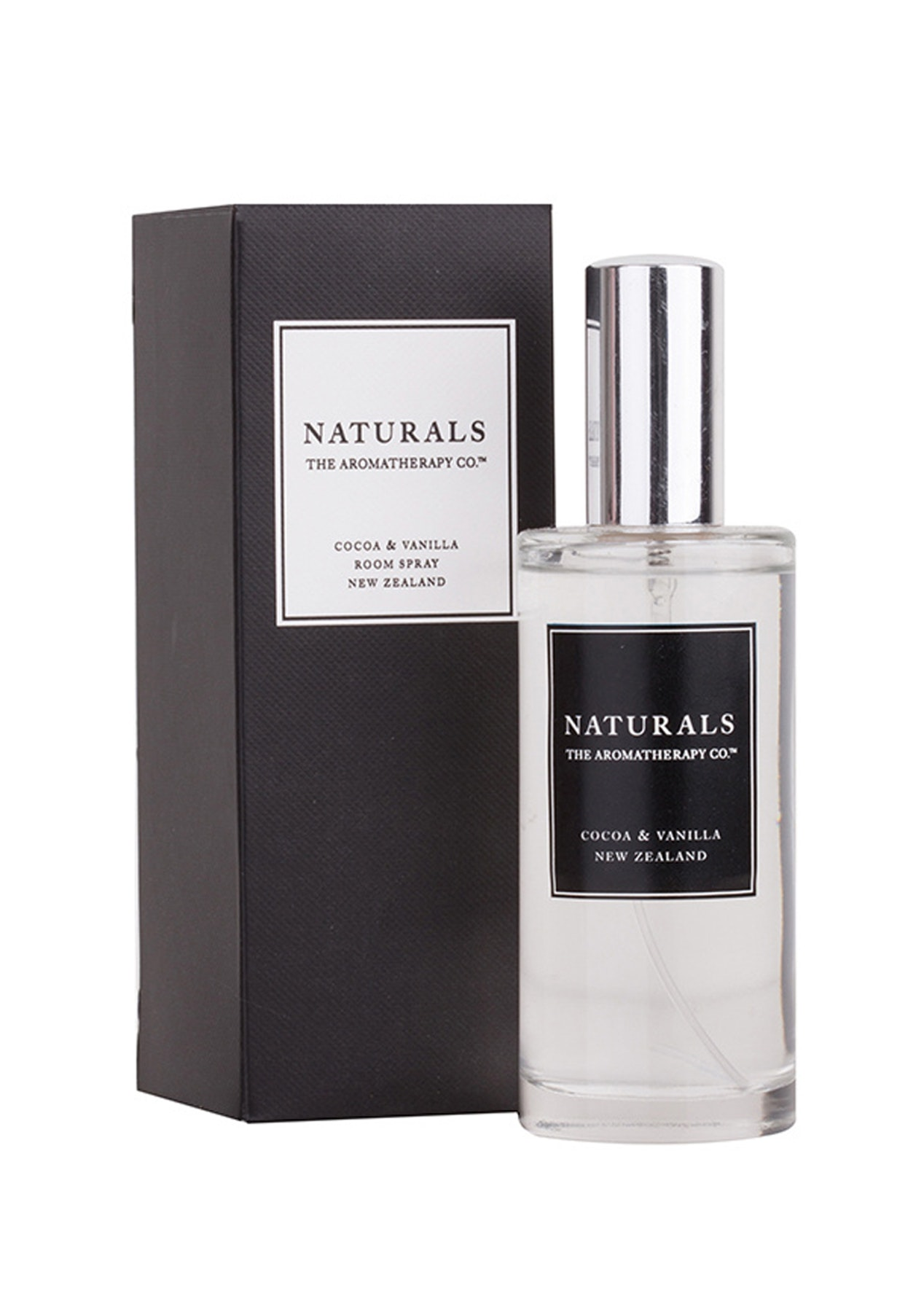 Naturals Room Spray 100ml Cocoa & Vanilla - Best of the Month - Onceit