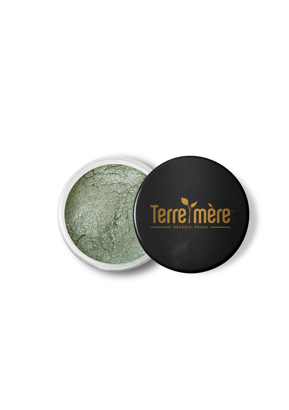 Terre Mere - Mineral Eyeshadow - Moss Agate