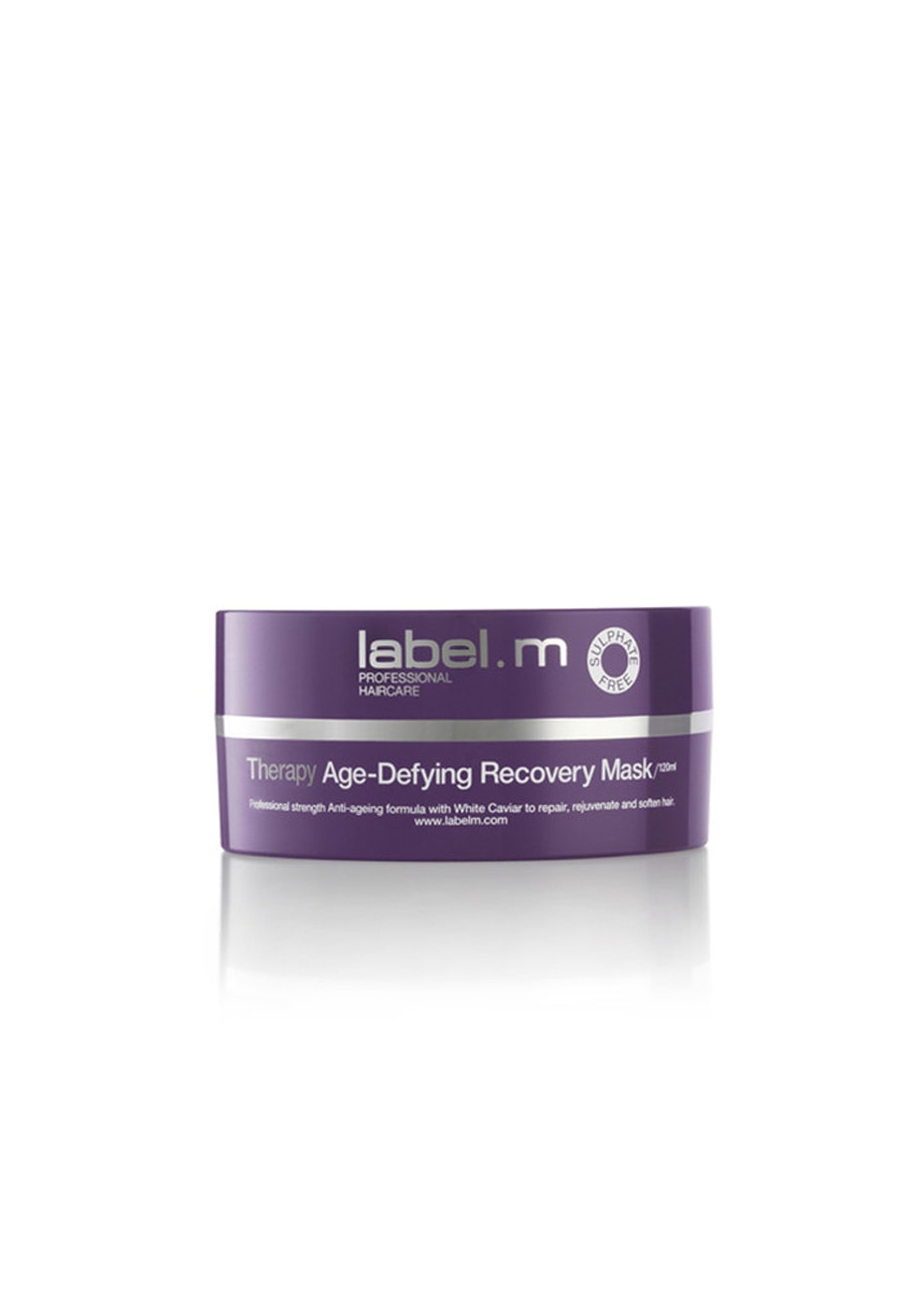 label.m - Therapy Age-Defying Recovery Mask 120ml