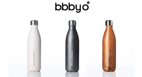 BBBYO Thermal Bottles