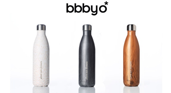 Image of the 'BBBYO Thermal Bottles' sale