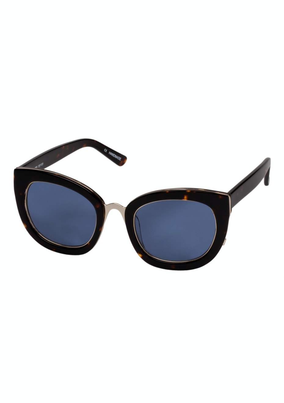 House Of Holland - Glassy 1311131 - Tort /  Gold