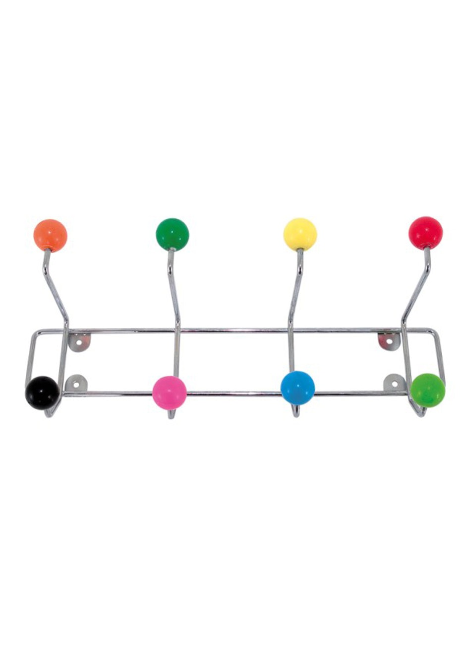 Pt Home - 'Saturn' Coat Rack - Multi