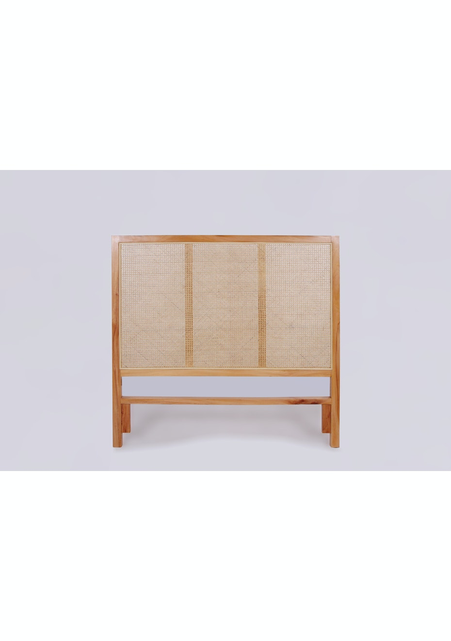 Resort Super King Rattan Headboard Free Shipping Headboards 4 Days Only Onceit