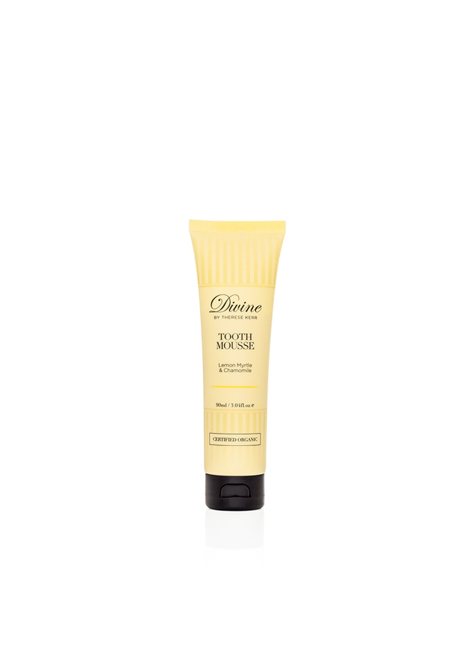 Divine By Therese Kerr - Lemon Myrlte Tooth Mousse 90ml