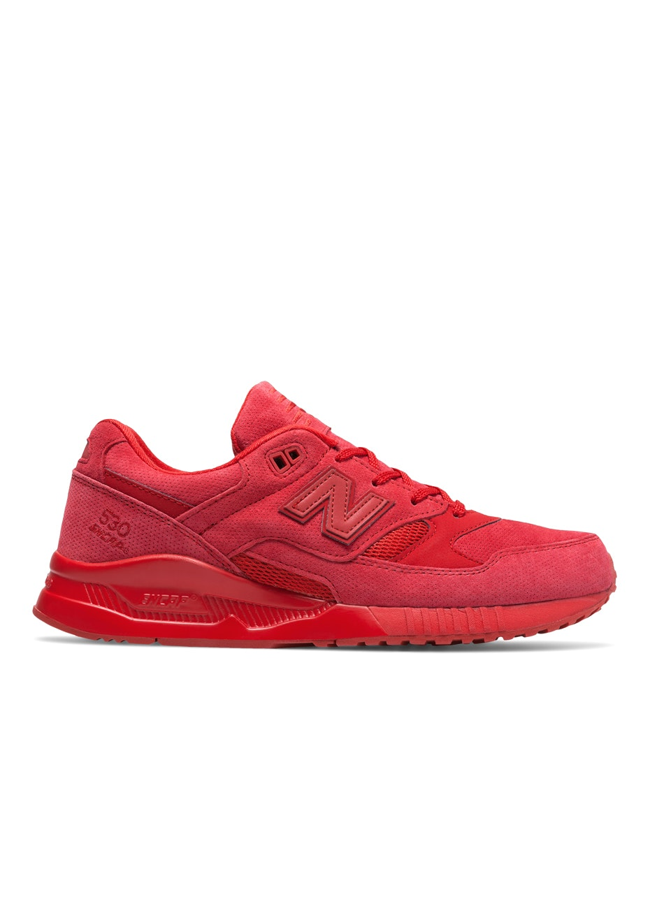 New Balance - Unisex - 530 90'S Running - Red