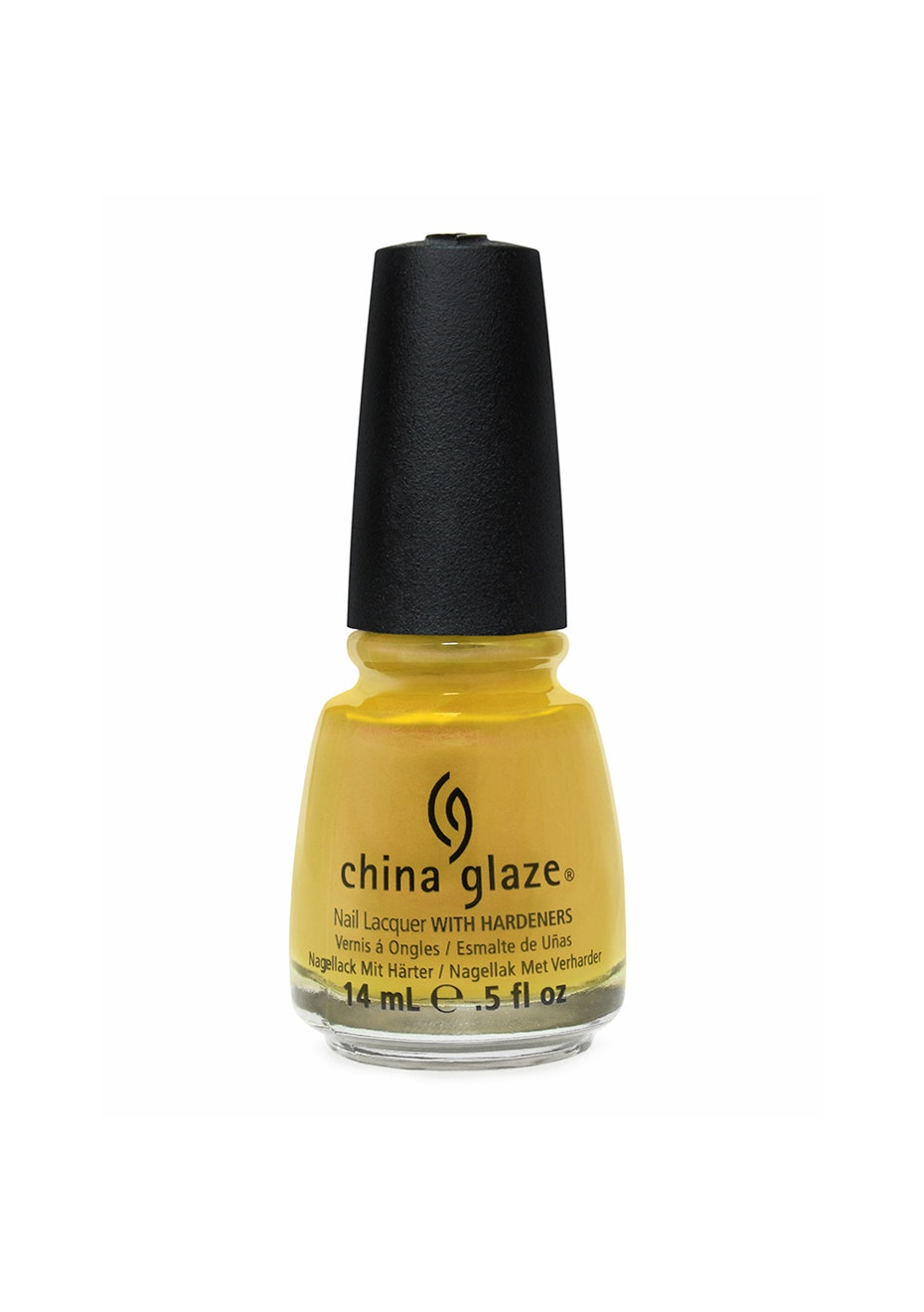 China Glaze #653 SOLAR POWER