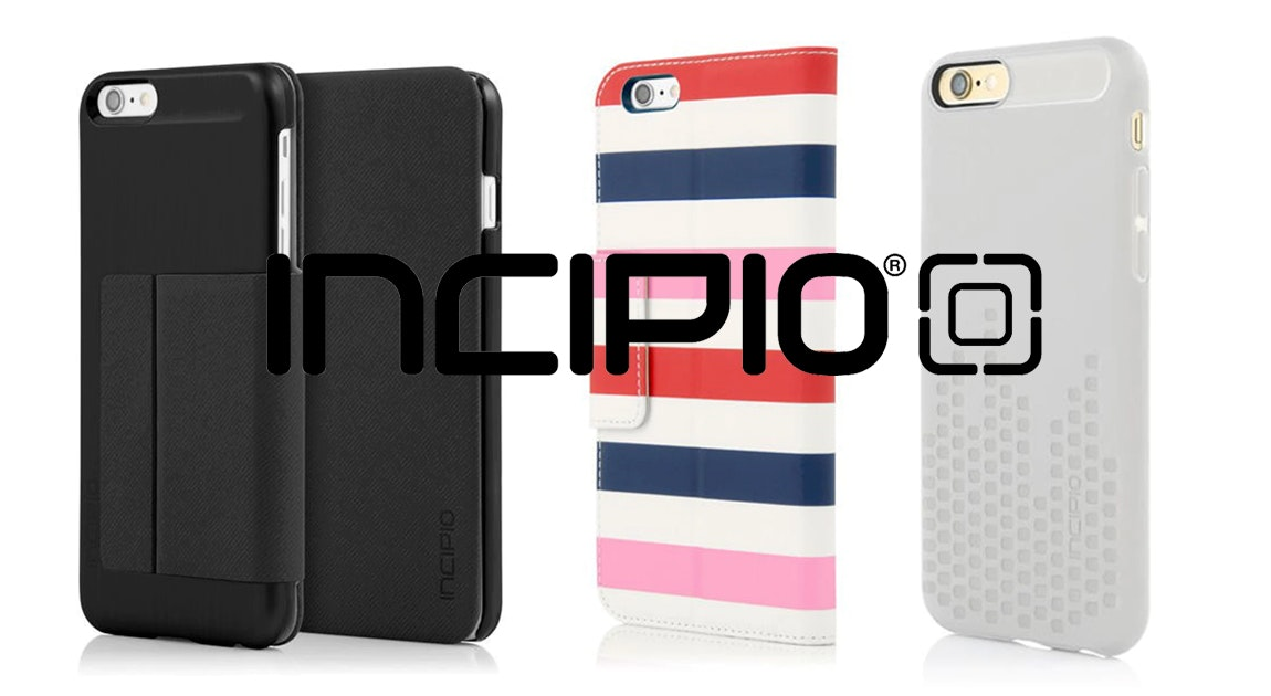 Incipio iPhone Cases