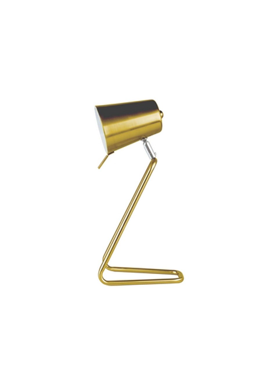 Leitmotiv - Z Lamp Metal Gold/Brass