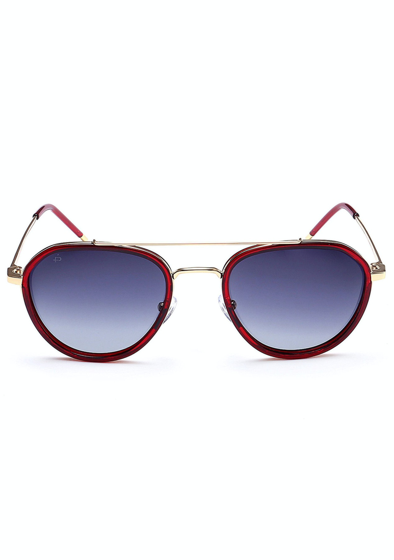 d86d888dcfa Prive© Revaux The Connoisseur Polarised Sunglasses - Red - Prive Revaux  Sunglasses - Onceit