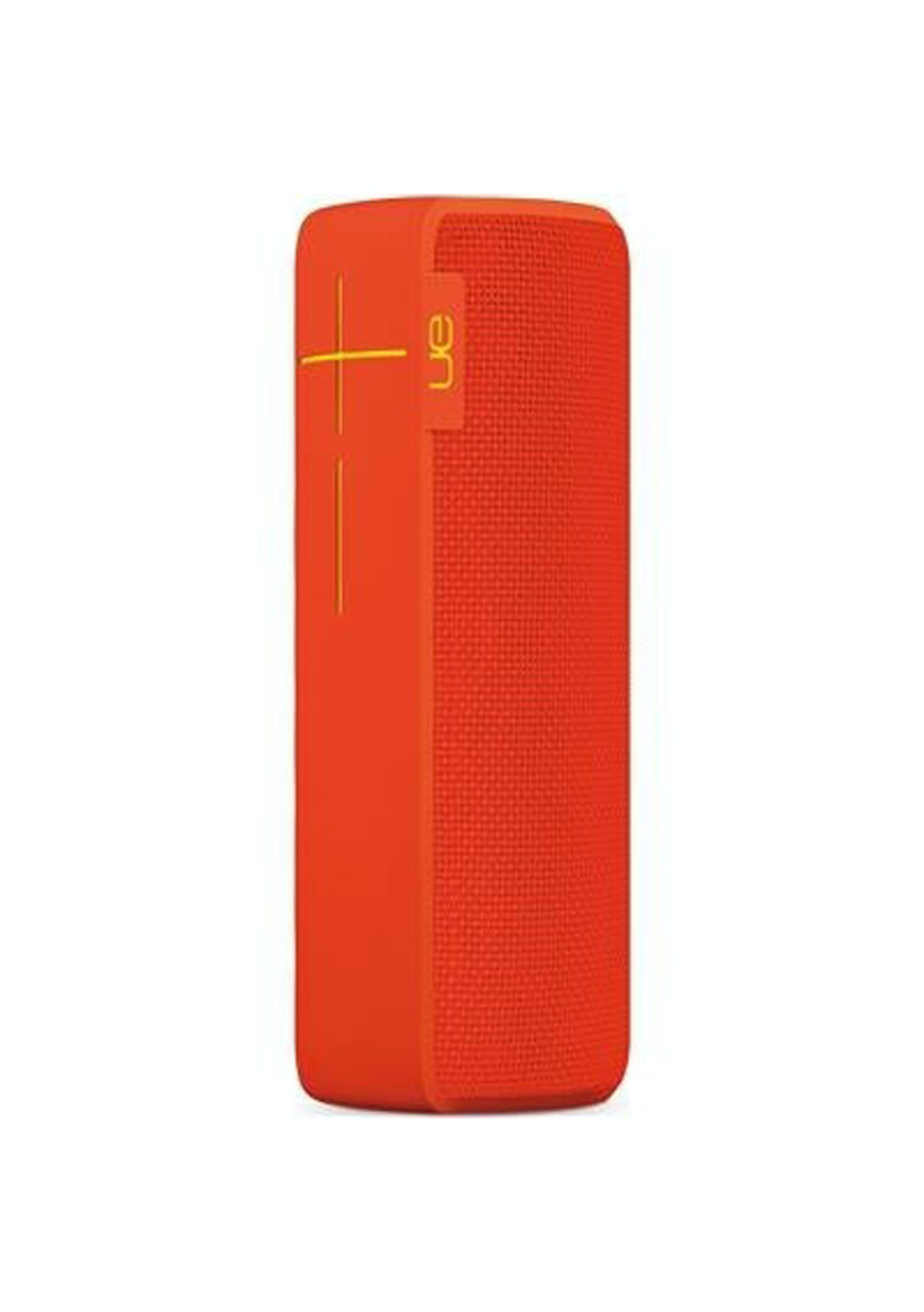 Ultimate Ears UE MEGABOOM Portable Wireless Bluetooth Speaker , JUICY  ORANGE - 2 YEARS WARRANTY