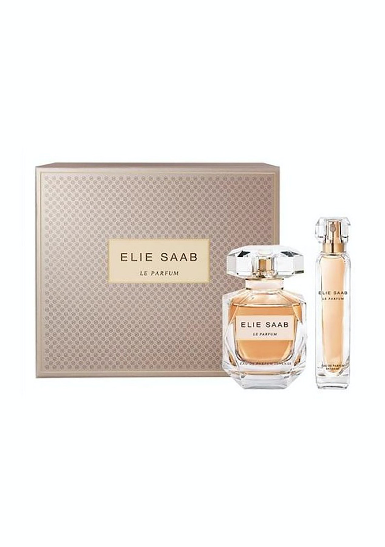 Elie Saab Le Parfum Intense 2 Piece Set Luxe Gifts For Her Onceit