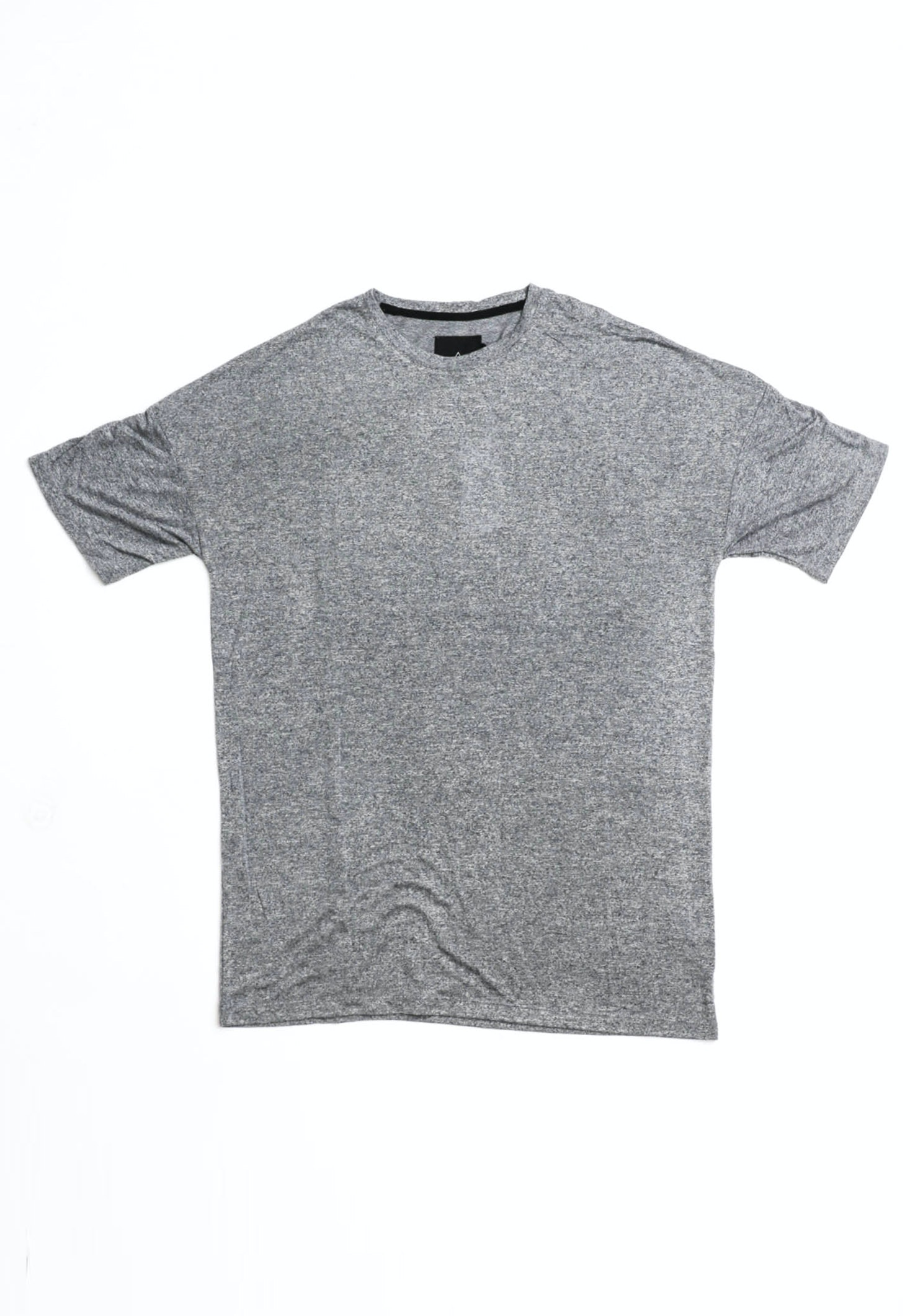 I Love Ugly - Lounge Tshirt - Speckle