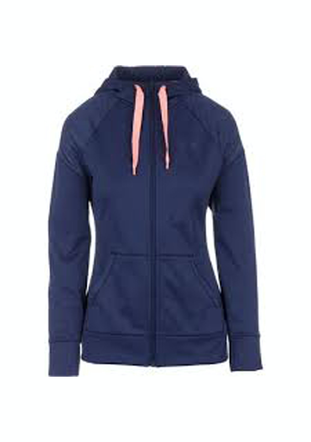 The North Face - Suprema Full Zip Hoodie Patriot Blue - Womens - Up to 50%  off The North Face - Onceit 8e15d1d5be