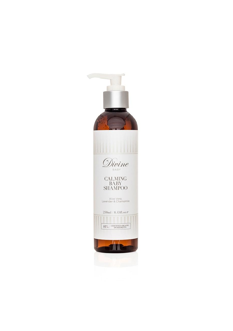 Divine Baby - Calming Baby Shampoo 250ml