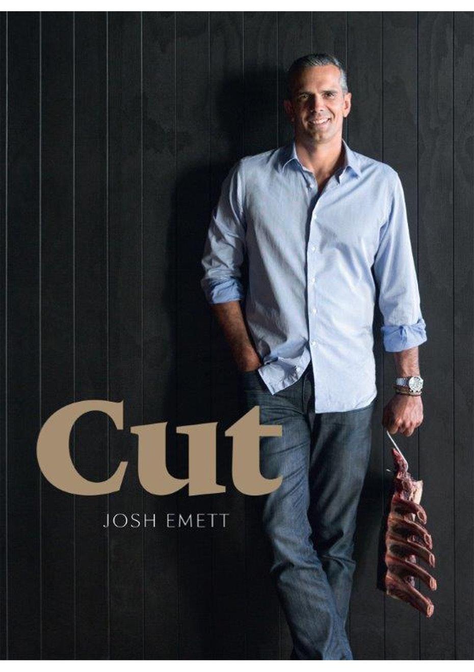 Cut, by Josh Emett