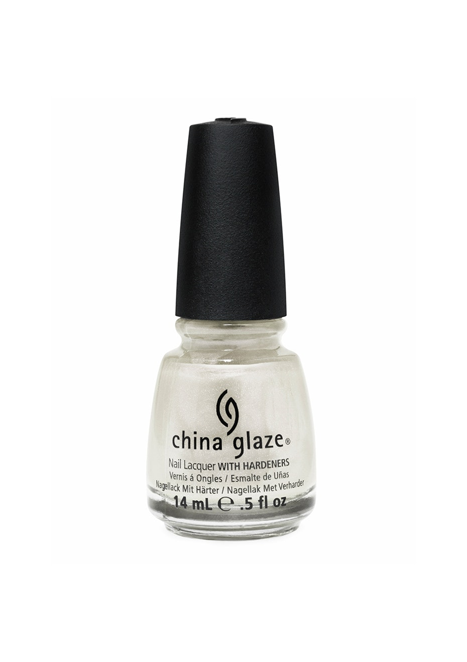 China Glaze #626 PLATINUM PEARL