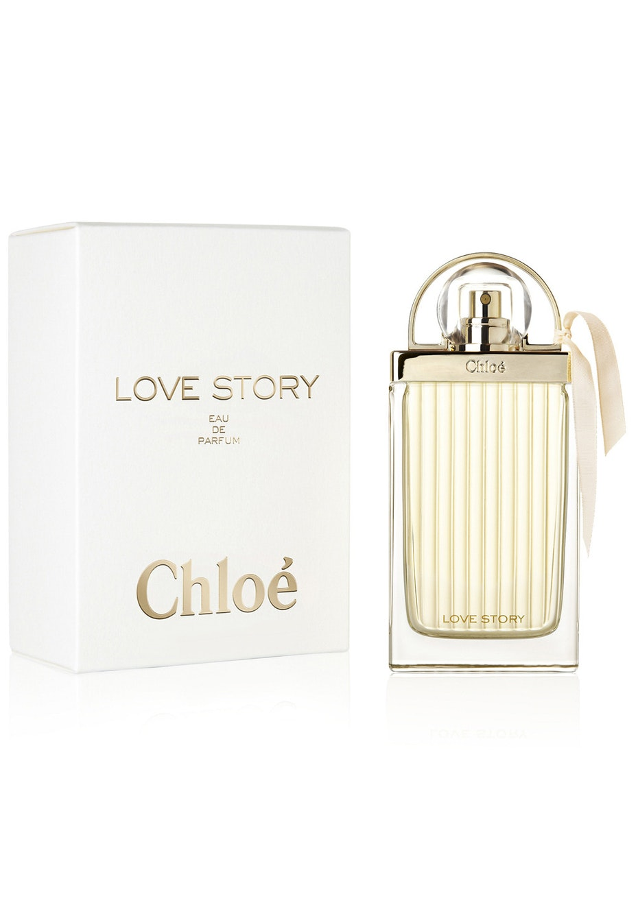 Chloe Love Story EDP 75ml (W)