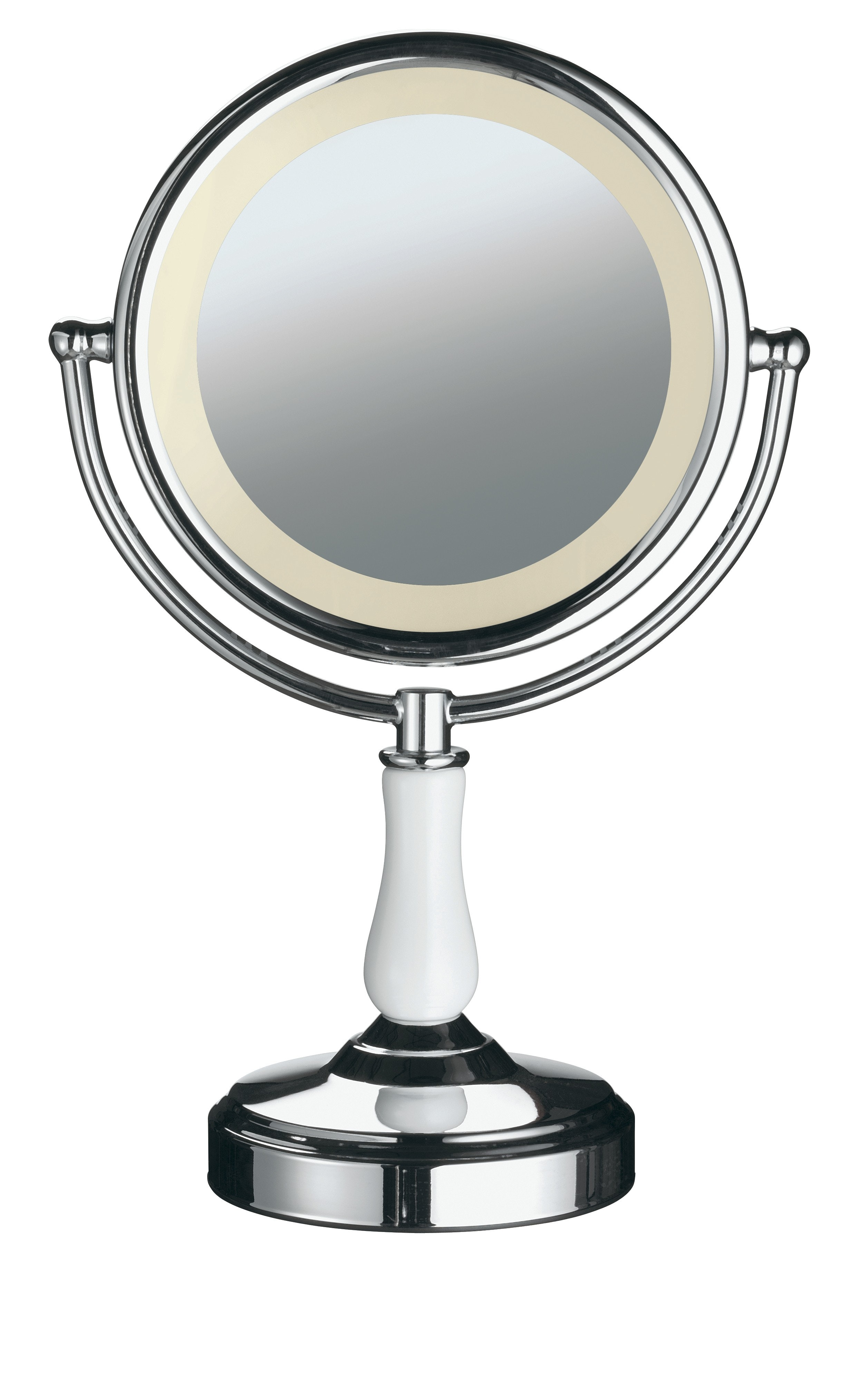 Conair Elegance Touch Beauty Mirror