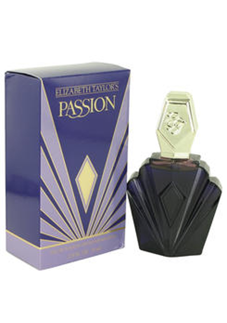 Elizabeth Taylor Passion EDT 74ml (W)