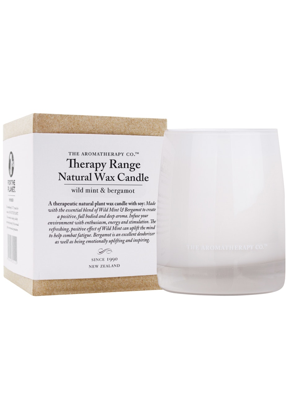 The Aromatherapy Co.  - Therapy Candle
