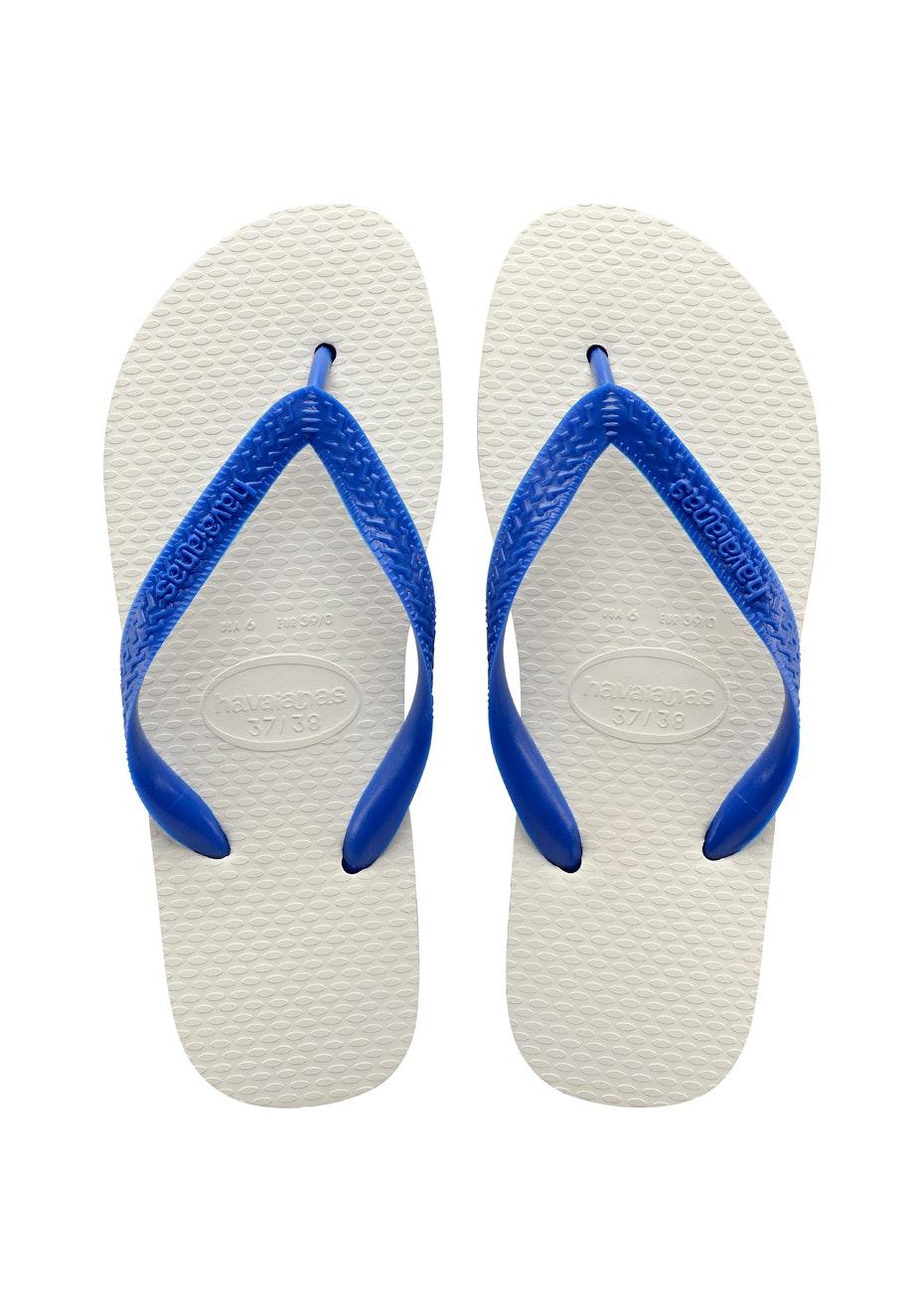 Havaianas Mens - Tradicional 2711 - Marine Blue