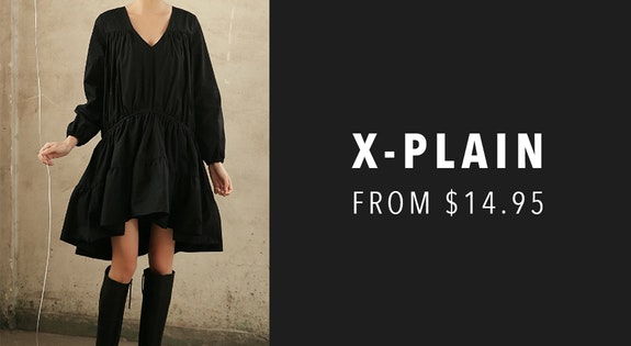X-Plain from $14.95