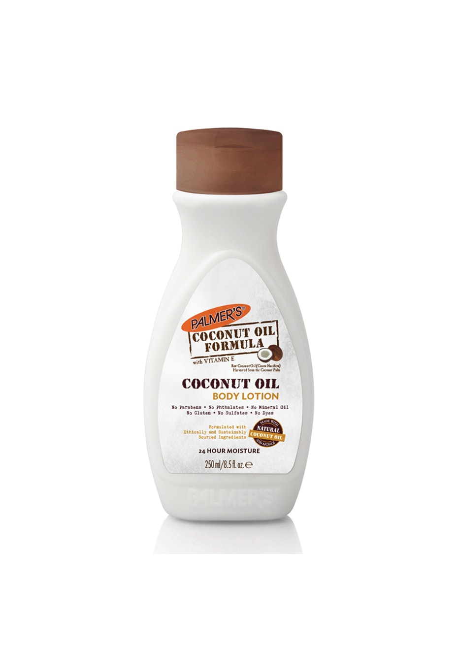 Palmers Cocoa Butter Formula Indulgent Coconut Oil Body Lotion 250ml