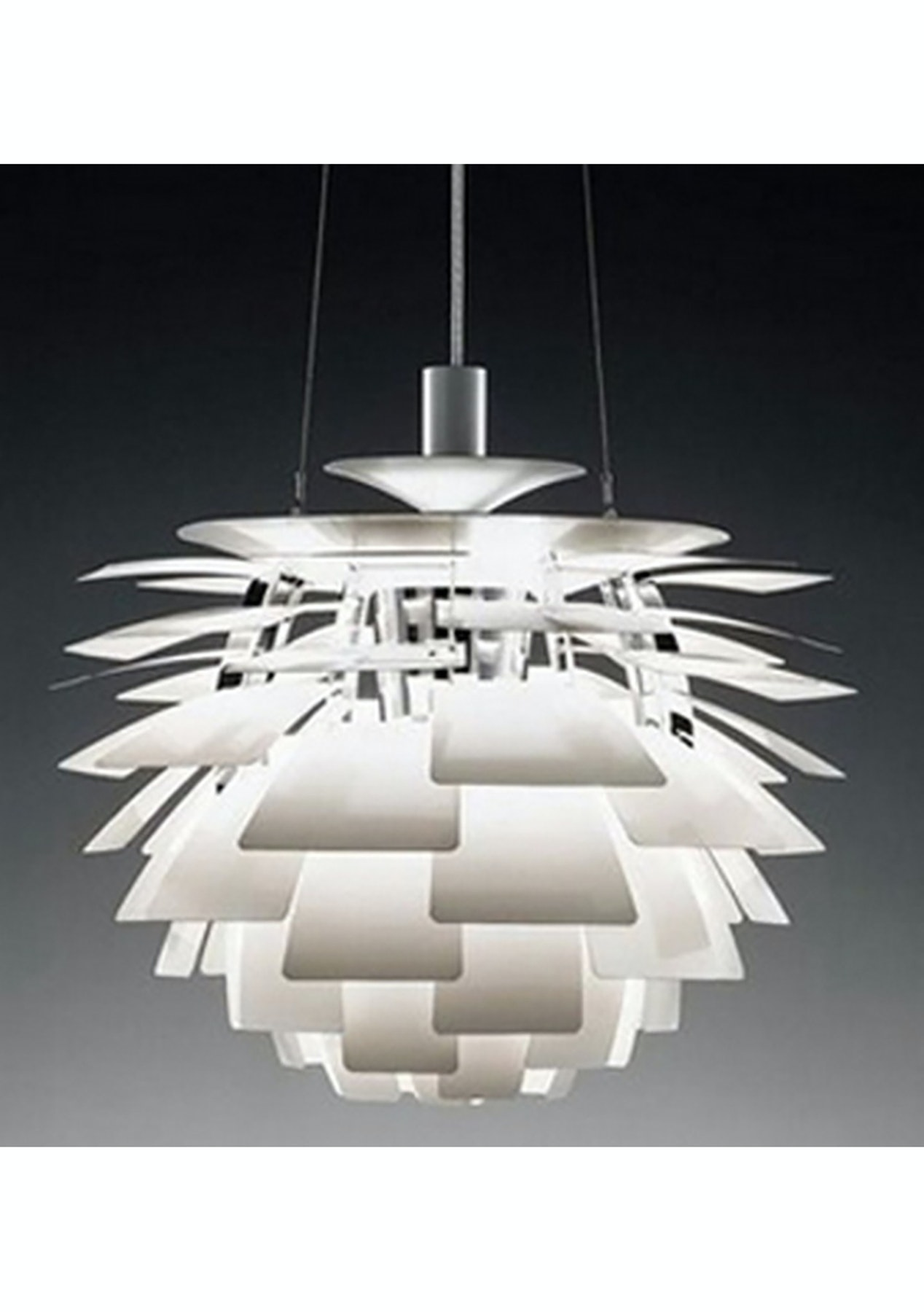 Artichoke pendant 350 noozi lighting onceit aloadofball Image collections