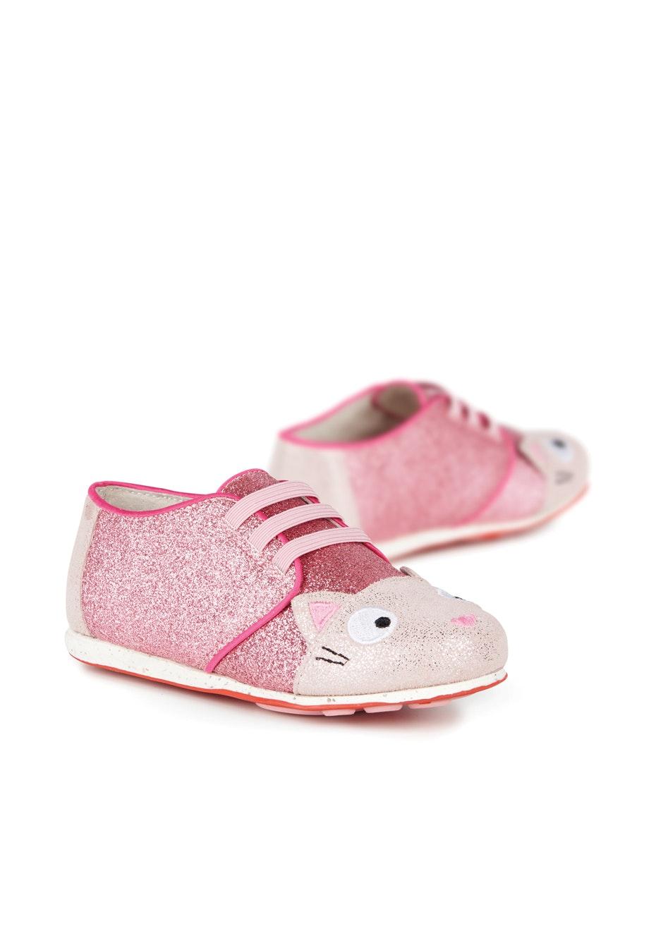 Emu - Cat Sneaker - Pink