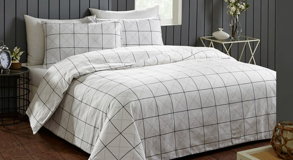 Image of the 'Flannelette Bedding' sale