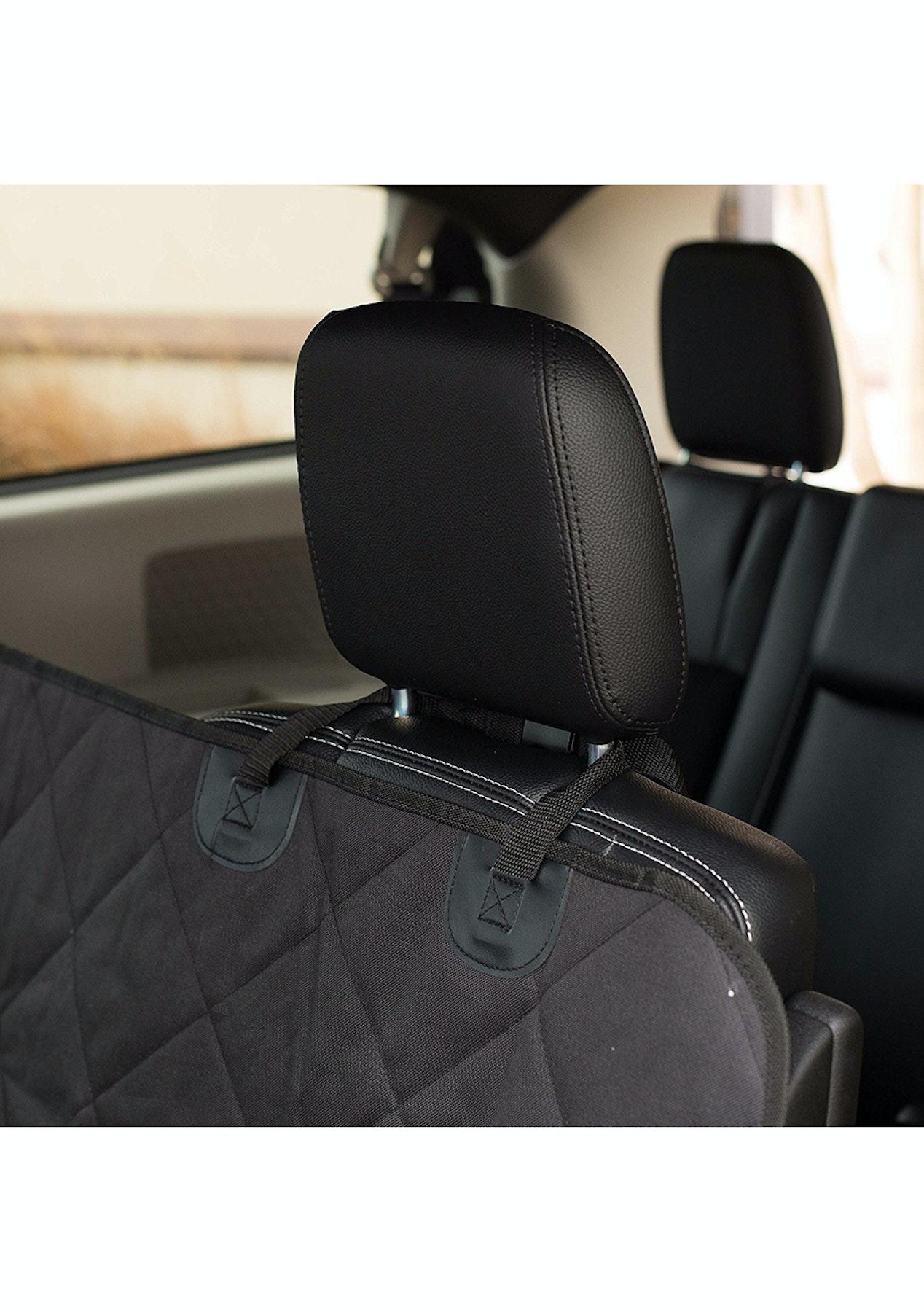 Pet Bench Car Seat Cover