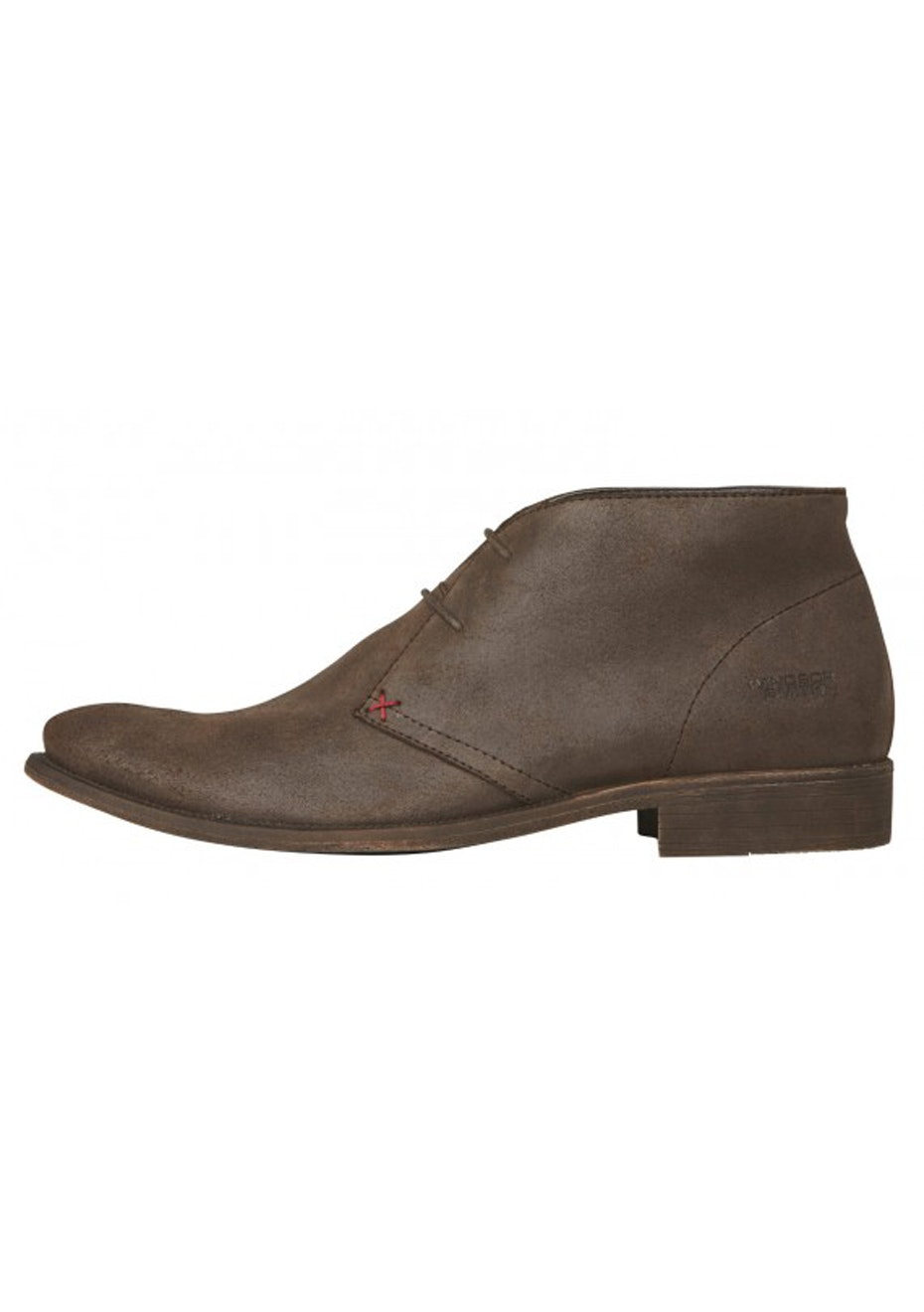 Windsor Smith - Harvard - Brown Oil Suede