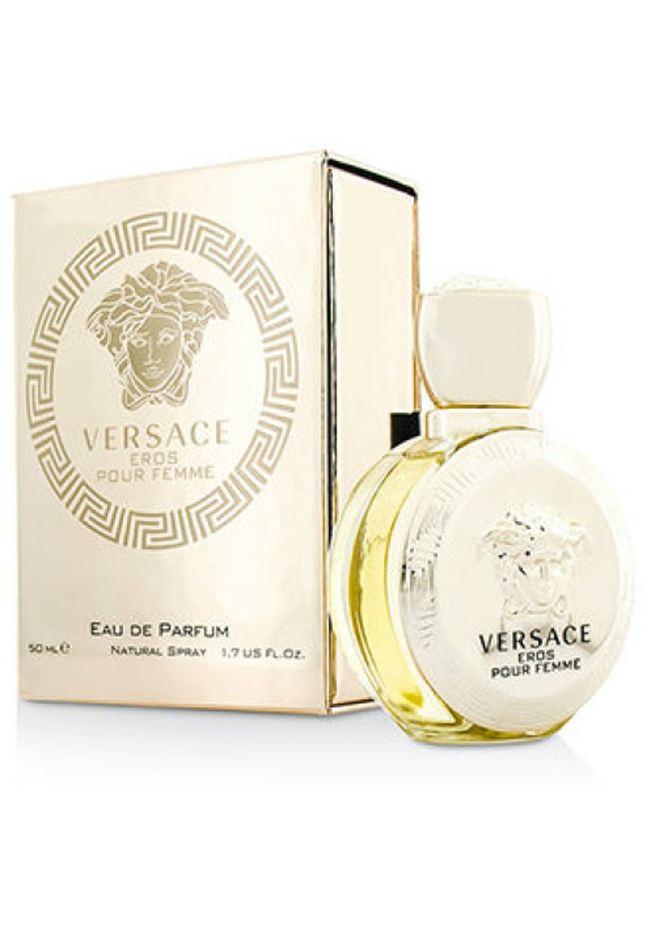 Versace Eros EDP 50ml (W)