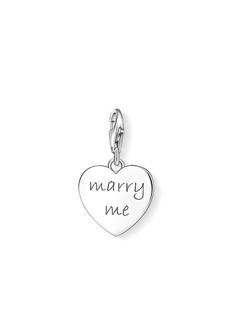 Thomas Sabo  - Charm Club - Marry Me Heart
