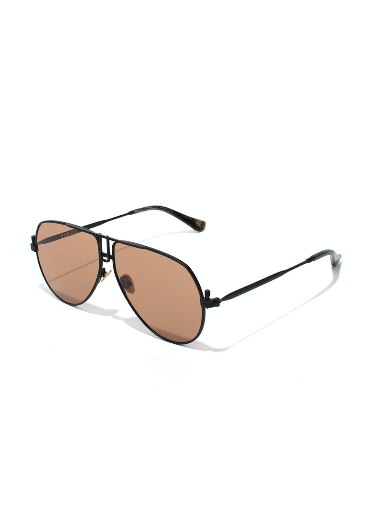 1c11b80e7f46a Epokhe Eyewear - Lev - Black Matte - Epokhe Eyewear From  29.99 - Onceit