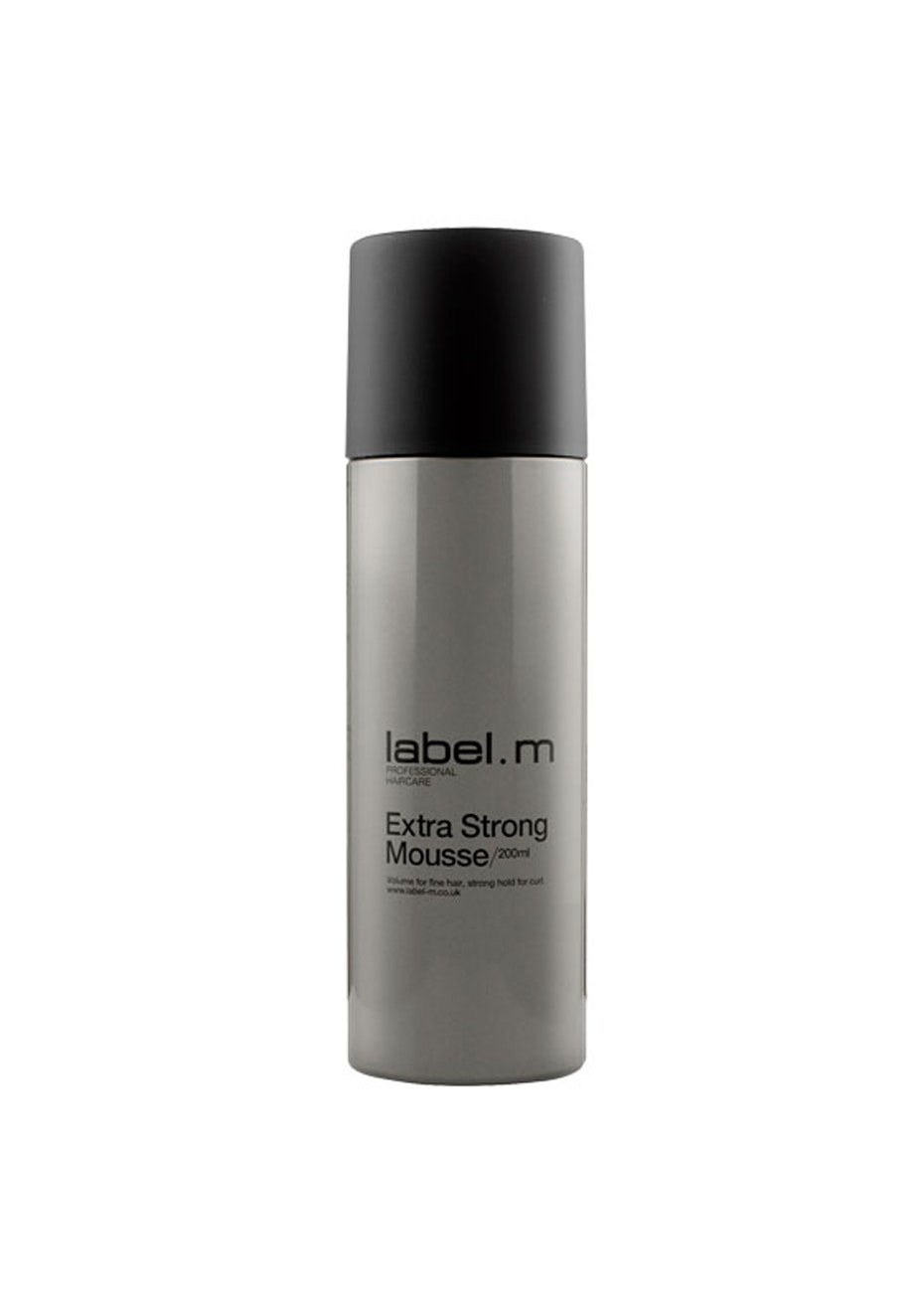 Label M - Extra Strong Mousse 200ML