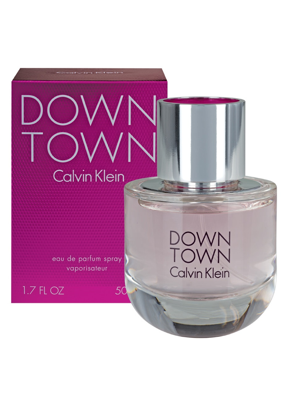 Calvin Klein Downtown EDP 50ml (W)
