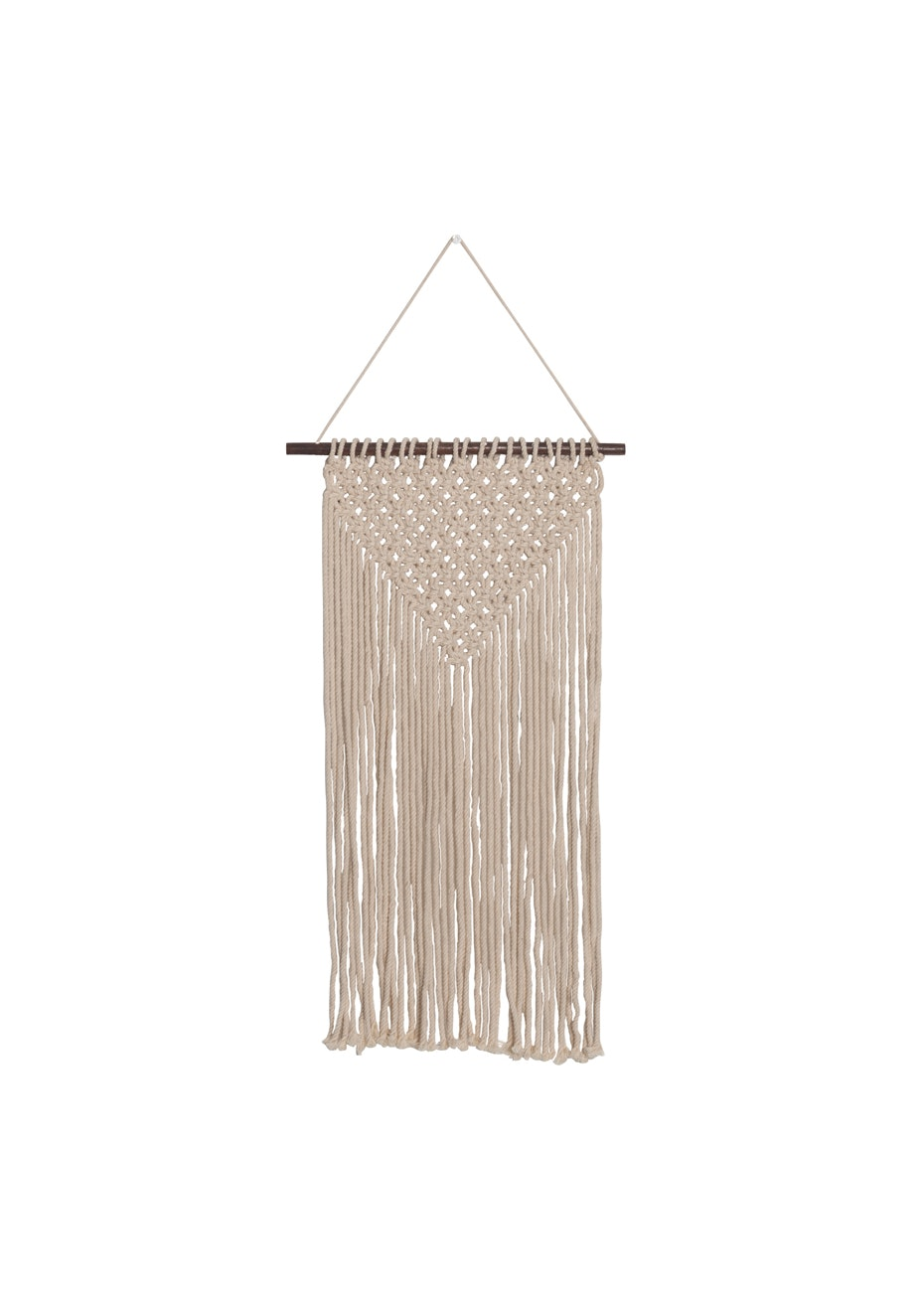 General Eclectic - Macrame Wall Hanging Small