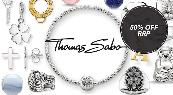 Image of the 'Thomas Sabo' sale