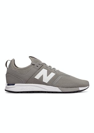 ab20618e5a101 New Balance Mens - 247 Decon - Steel with Pigment