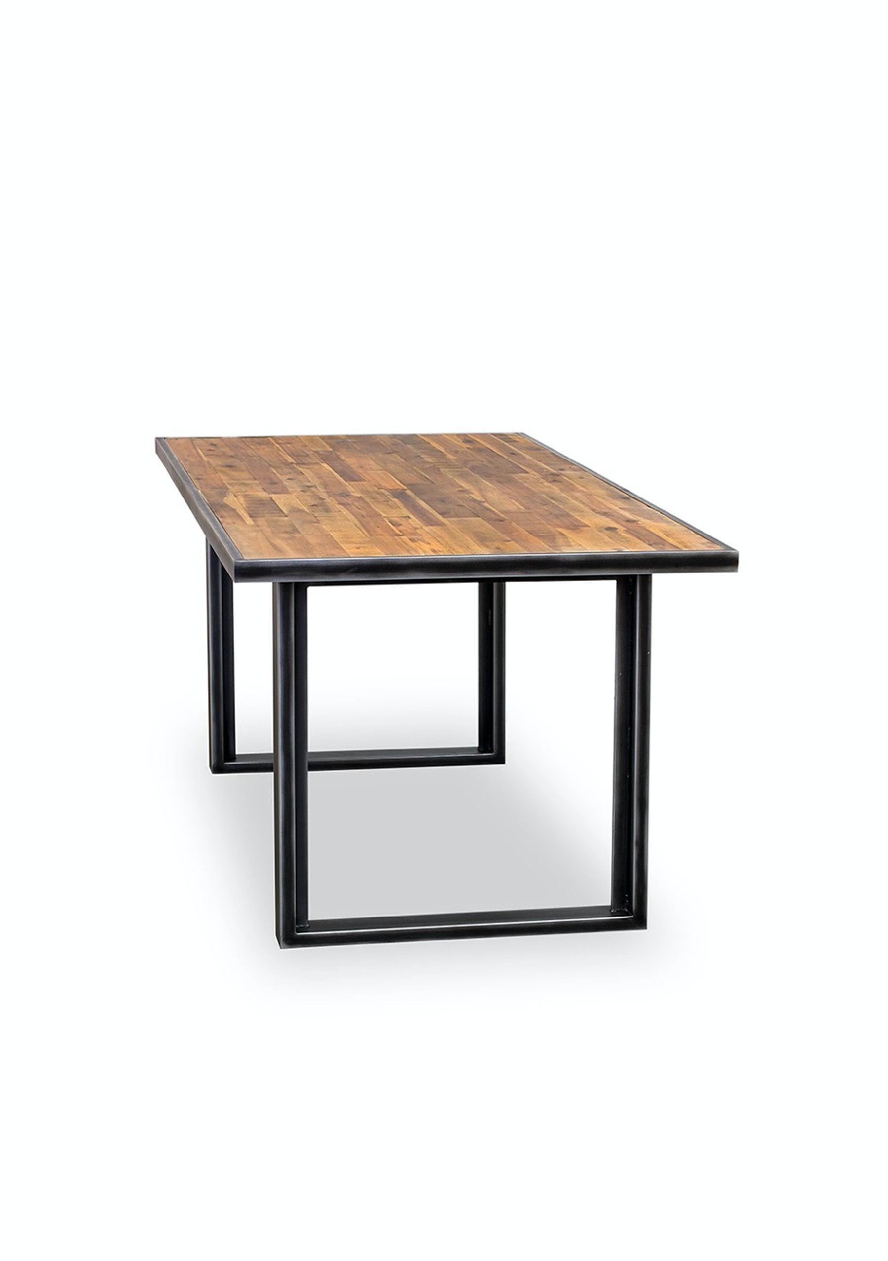 Furniture By Design Rustic Madrid Dining Table New Collection