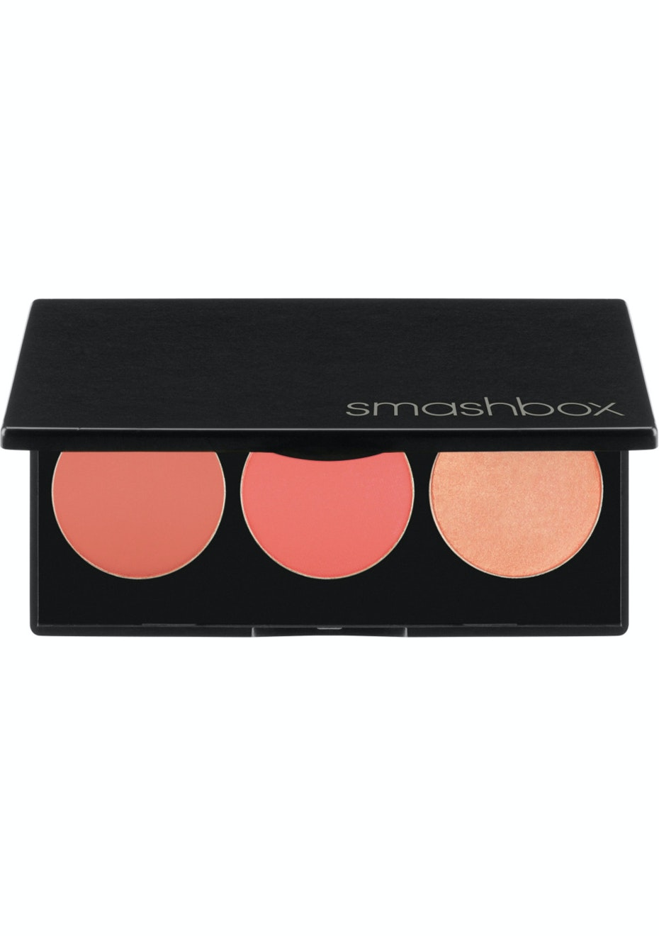 Smashbox - L.A. Lights Blush and Highlight - Culver City Coral
