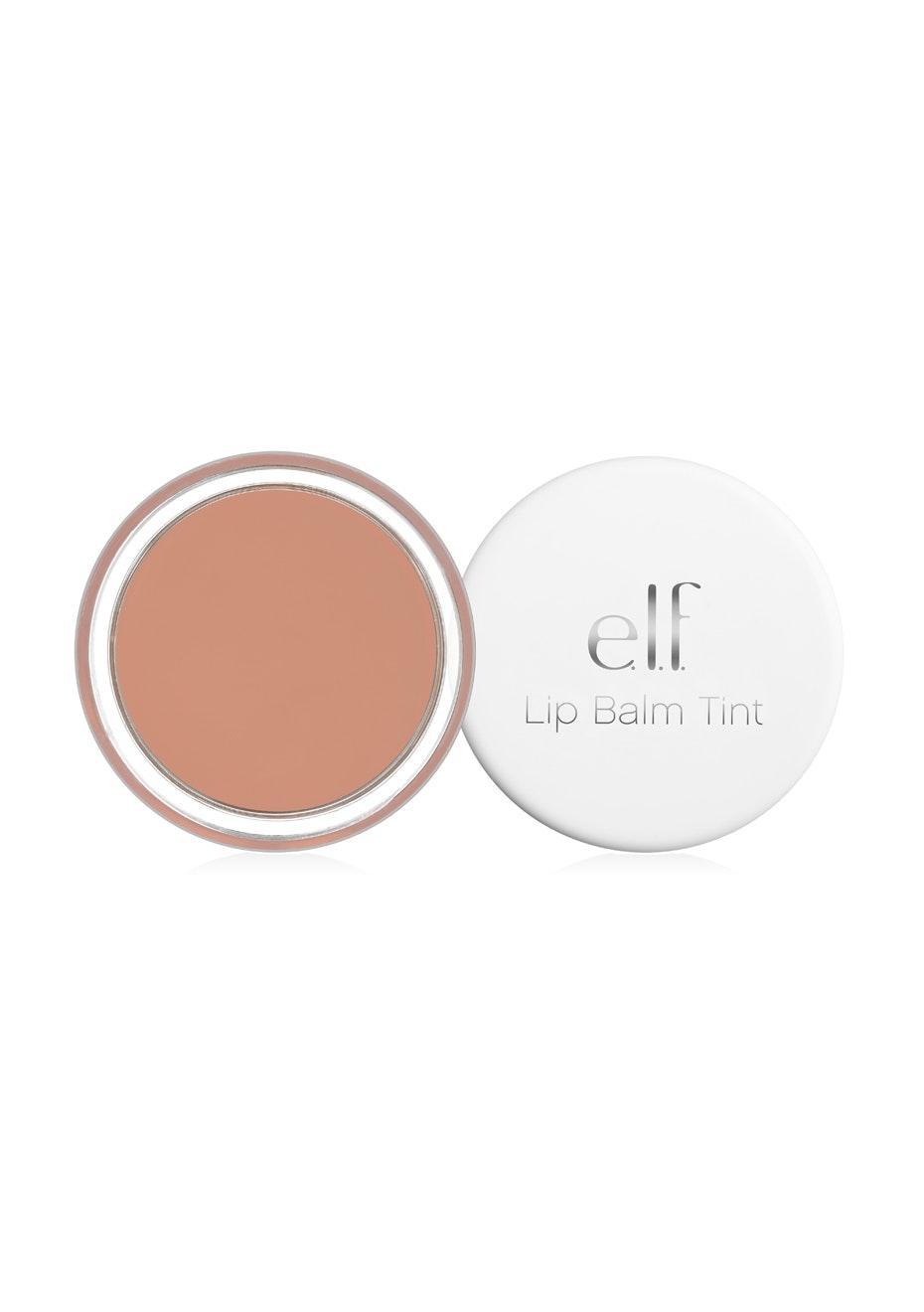 e.l.f Essen Lip Balm Tint Nude 22131