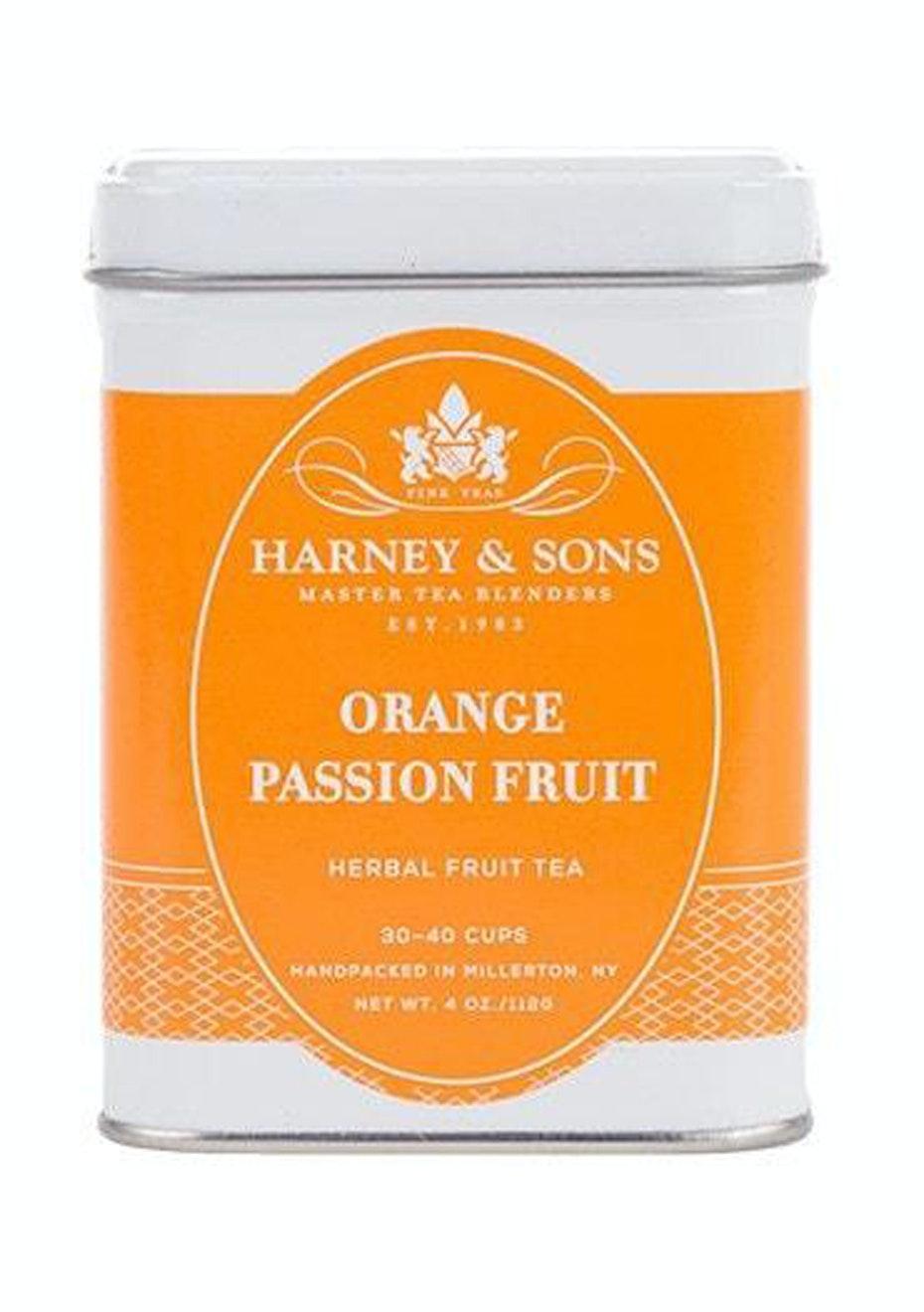 Harney & Sons - Orange/Passionfruit Loose Leaf 115Gm