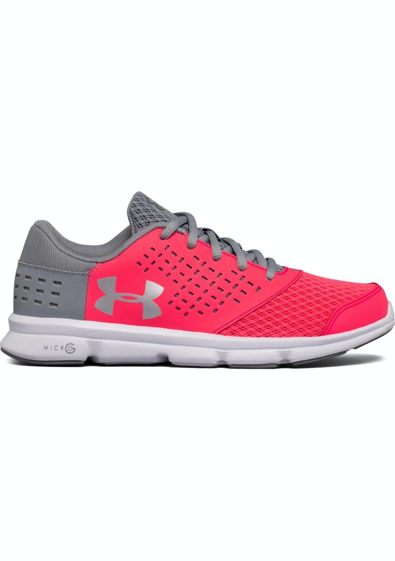 959b11d4b1f7c3 Under Armour - Ua Ggs Micro G Rave Rn - Once a Year Under Armour Womens -  Onceit