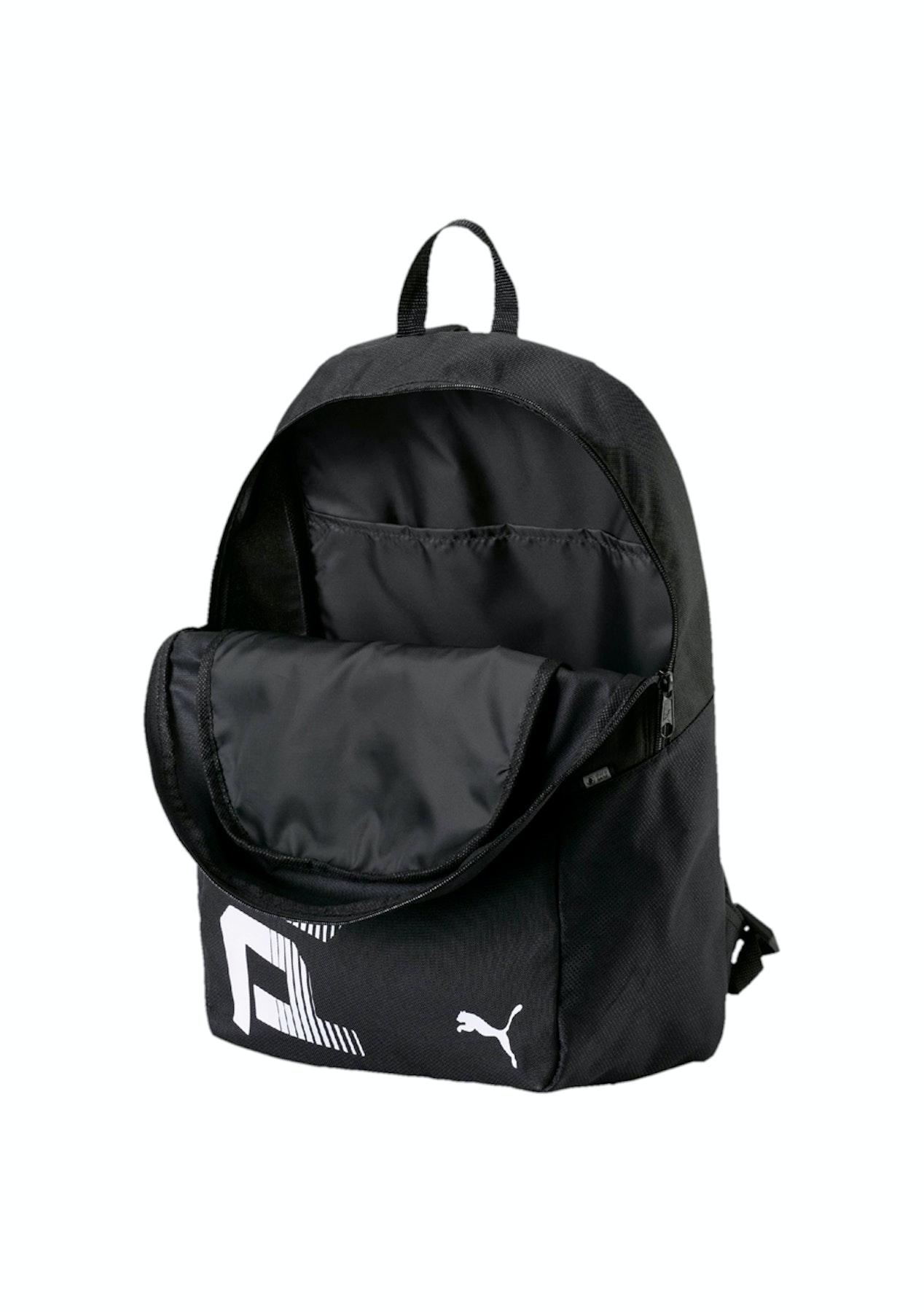 ea854fd5dc Puma - Puma Pioneer Backpack I Blk - Puma - Onceit