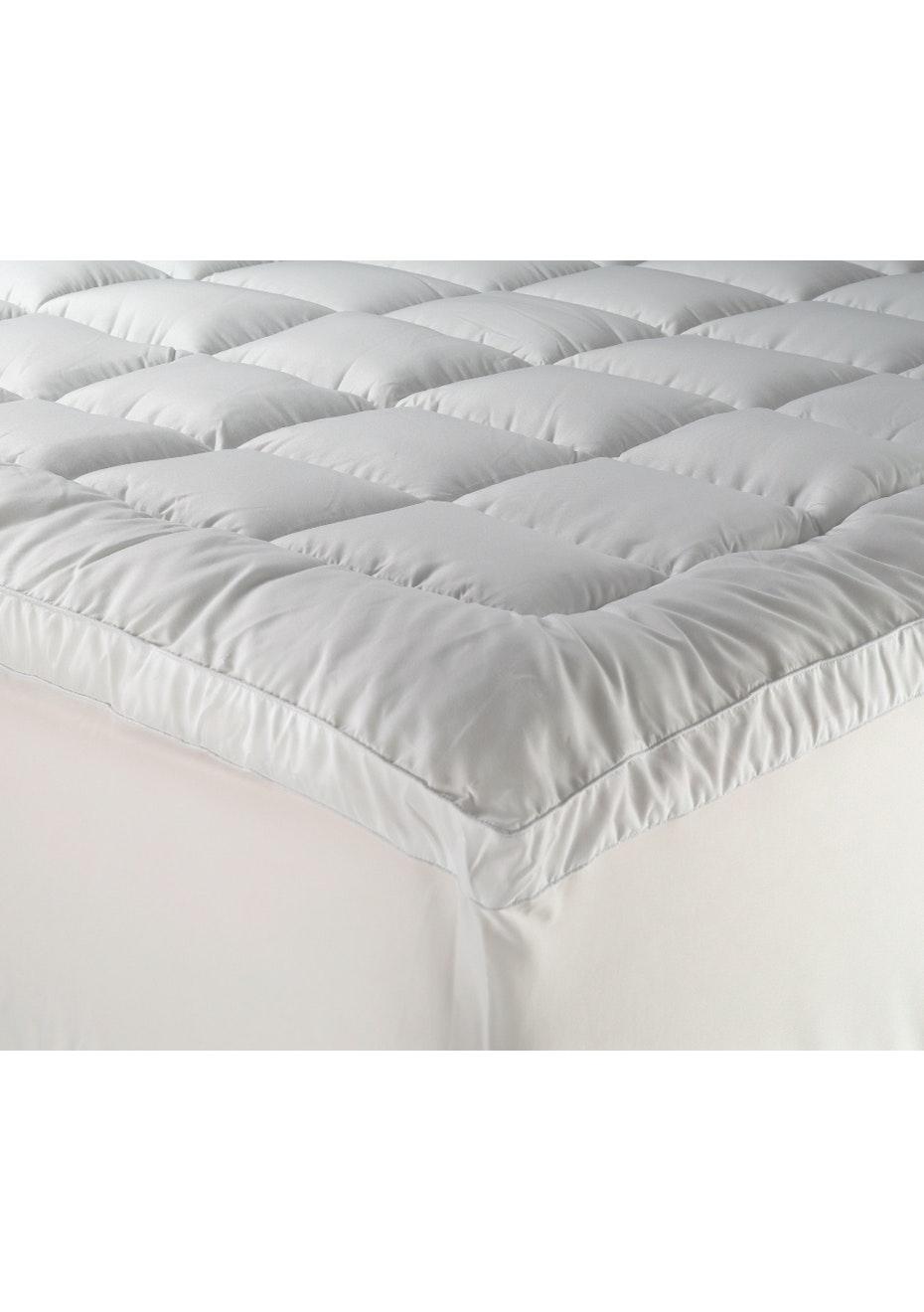 Super Loft Mattress Protector - 800GSM - Queen Bed
