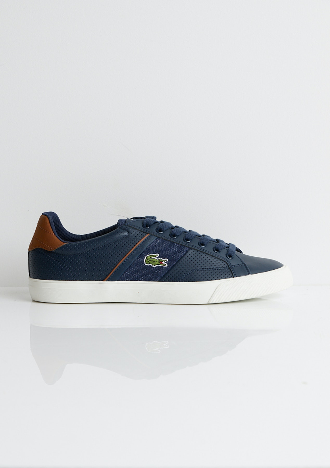 a628175fe204 Lacoste Shoes - Mens - 68 - All Shoes  60 - Onceit
